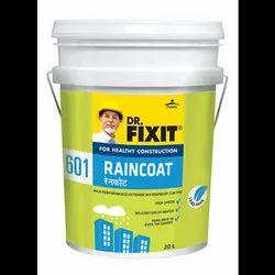 Dr Fixit Raincoat White Base