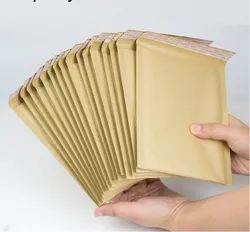 Paper Courier Bags