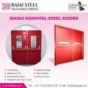 Steel Fire Resistant Door