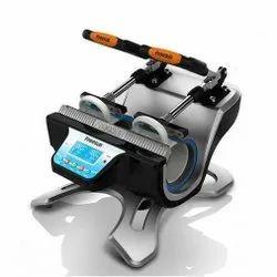 Dual Mug Printing Machine