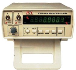 HTC Frequency Counter, VC-3165