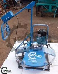 Indian Power Trowel With Motor