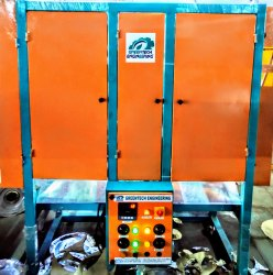 Fully Automatic Paper Thali Making Machines