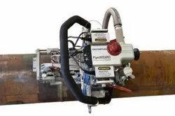 Automated Ultrasonic Testing Service