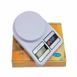 SF400 Digital Kitchen Scale