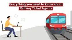 Railway E Ticket Agent, Max