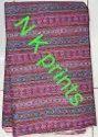 Sanganeri Cotton Printed Cambric