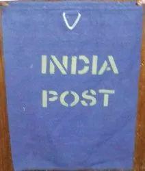 Wixxi Anush Singal And Company Cotton Dosuti Airmail Bag