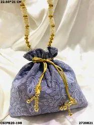Bridal Designer Potli Bags