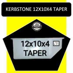 Kerbstone 12x10x4 Taper