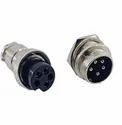 5 Pin Plug Socket
