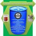 Superplastisizer Admixture