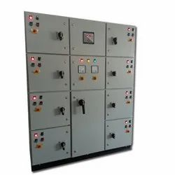 AFPC Capacitor Bank Panel