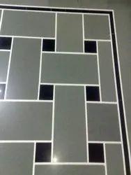 Gray Natural Grey Kota Stone Tile, For Flooring