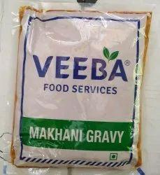 Veeba Makhani Gravy, 1kg
