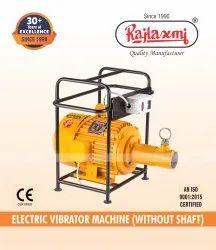 Single Phase Concrete Vibrator Motor