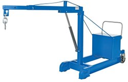 FLRC-005 Counterbalance Floor Crane