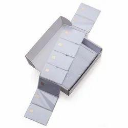 Inkjet Chip Card