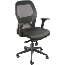 Designer Medium Back Mesh Office Chair