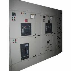 HVAC Electrical Panel, Kesher Automation, Degree of Protection: -10 To 150