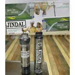 1HP 10 Stage Jindal Submersible Pump