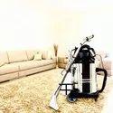 Carpet Sweeping Machine