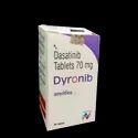 Dyronib 70mg Dasatinib Tablets