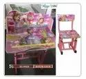 Cinderella Table And Chair Set