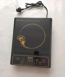 Onix 1500 Induction Cooker with Push button