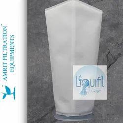 7x32 Plastic Ring Polyester Filter Bag