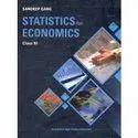 Statistics For Economics Class 11 Sandeep Garg, Dhanpat Rai Publication