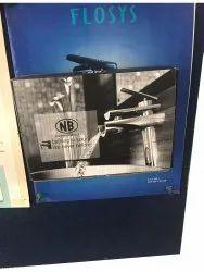 Rectangular Printed Paper Catalog