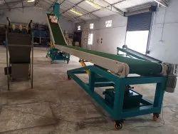 Loading And Unloading Conveyor