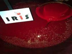 Pigment Red GR Emulsion For Textile Industry