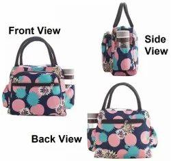 Multipurpose Baby Travel Bag