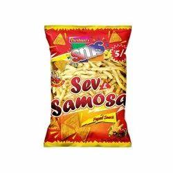 Sev Samosa Rs.5