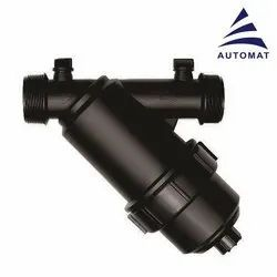 Automat 2 Y Type Screen Filter HT-124YS
