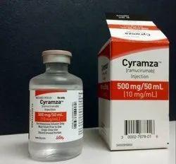 Cyramza 500 Mg