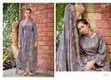 Siddhi Sagar Nigar Satin Cotton Salwar Suits Catalog