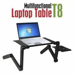 T8 Laptop Table