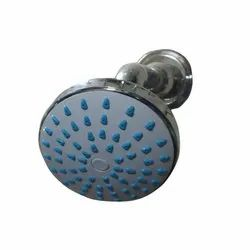 Oval ABS Blue Nozzle Bathroom Showers