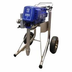 Electrical Airless Paint Spray machine