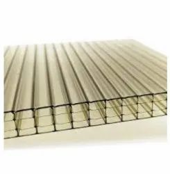 Multiwall Four Wall Sheets