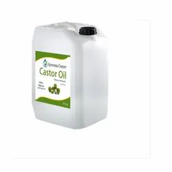 Cold Pressed Castor Oil, For Aromatherapy, 25 kg