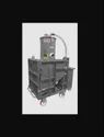 Delfin C600T Three-Phase Vacuum Separator For Very Large Quantities Of Material