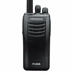 Kenwood TK-3501 License Free Radio
