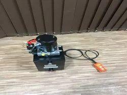 Hydraulic Power Pack Dc
