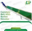 Mild Steel Conveyor System