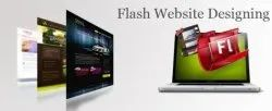 PHP/JavaScript Dynamic Flash Websites Designing, With Online Support