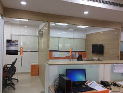 Modular Office Interior Service